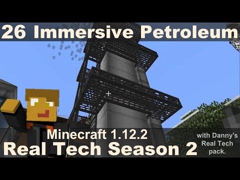 1 12 2] Immersive Petroleum Mod Download   Minecraft Forum