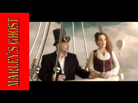 Best scifi  fantasy seriers 2018 nominee steampunk web series marleys ghost