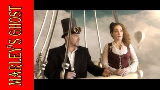 Marley's ghost : Ambassadors of steam episode #1 (steampunk movie / steampunk web series) web série