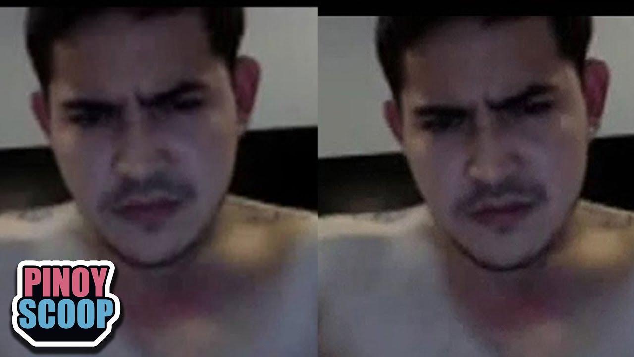 Sex scandal video online