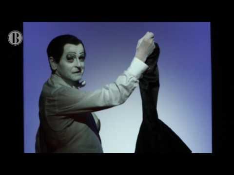 Danza | Barishnikov asombra con una obra que narra el viaje de Nijinsky por su esquizofrenia