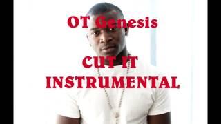 ot genasis ft young dolph cut it instrumental