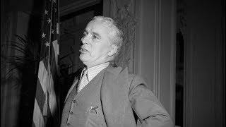 Charlie Chaplin comme vous ne l'avez jamais vu.