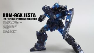 Baixar 005 - HGUC RGM-96X Jesta Tri-Star Clear Version