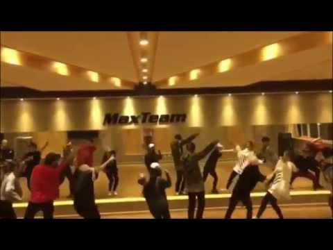 [VIDEO] 151130 KRIS WUYIFAN - Bad Girl Dance Practice