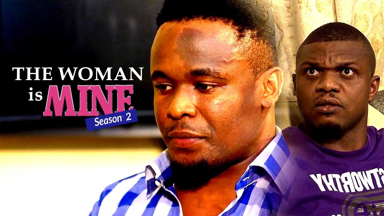 Download Nigerian Nollywood Movies - The Woman Is Mine 2