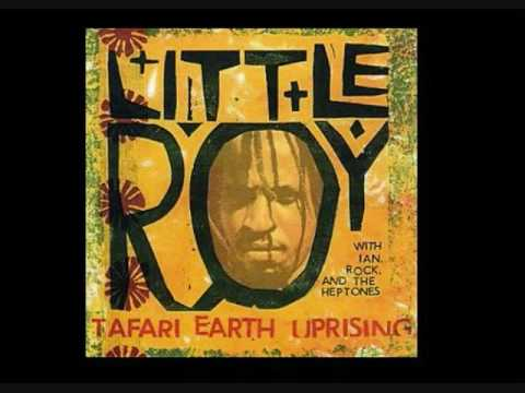 Little Roy ~ Christopher Columbus