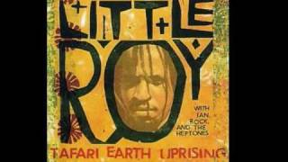 Little Roy ~ Christopher Columbus