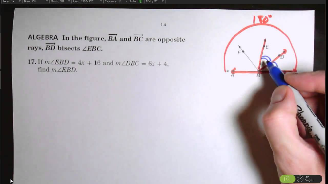 An Overview of Our Geometry Homework Help to College Students of All Levels