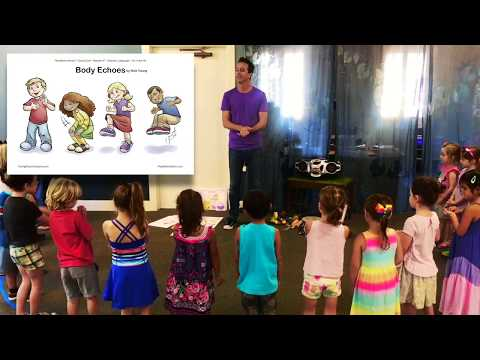 PlayMotion Music in the Classroom
