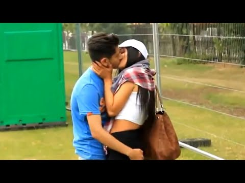 Download Kissing prank || Gone Sexual ||