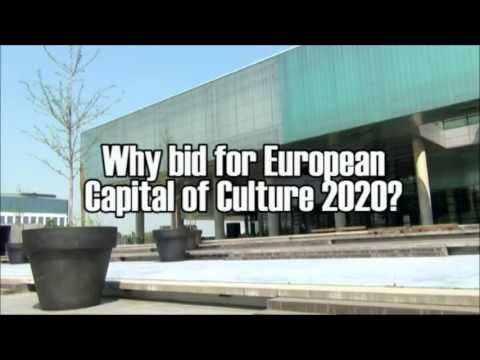 Why bid for European Capital of Culture 2020?