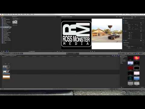 How to Size Your Video for Instagram - Final Cut Pro X - Easy as Cake! (OUT OF DATE)