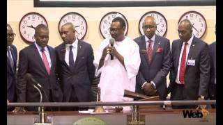 Forte Oil, now a solid Institution- Femi Otedola