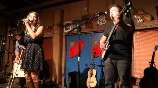 Sara Watkins ~ River of Jordan (Louvin Brothers cover)