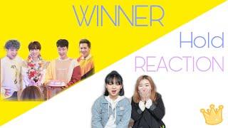 WINNER(위너) - Hold(뜸) OFFICAL MV REACTION 뮤직비디오 리액션