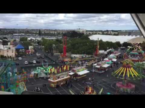 SAN Mateo county Fair 2017