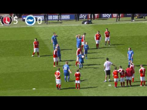 UPBEATS DAY 2017 | Charlton Upbeats 5 Albion in the Community DS Active 0