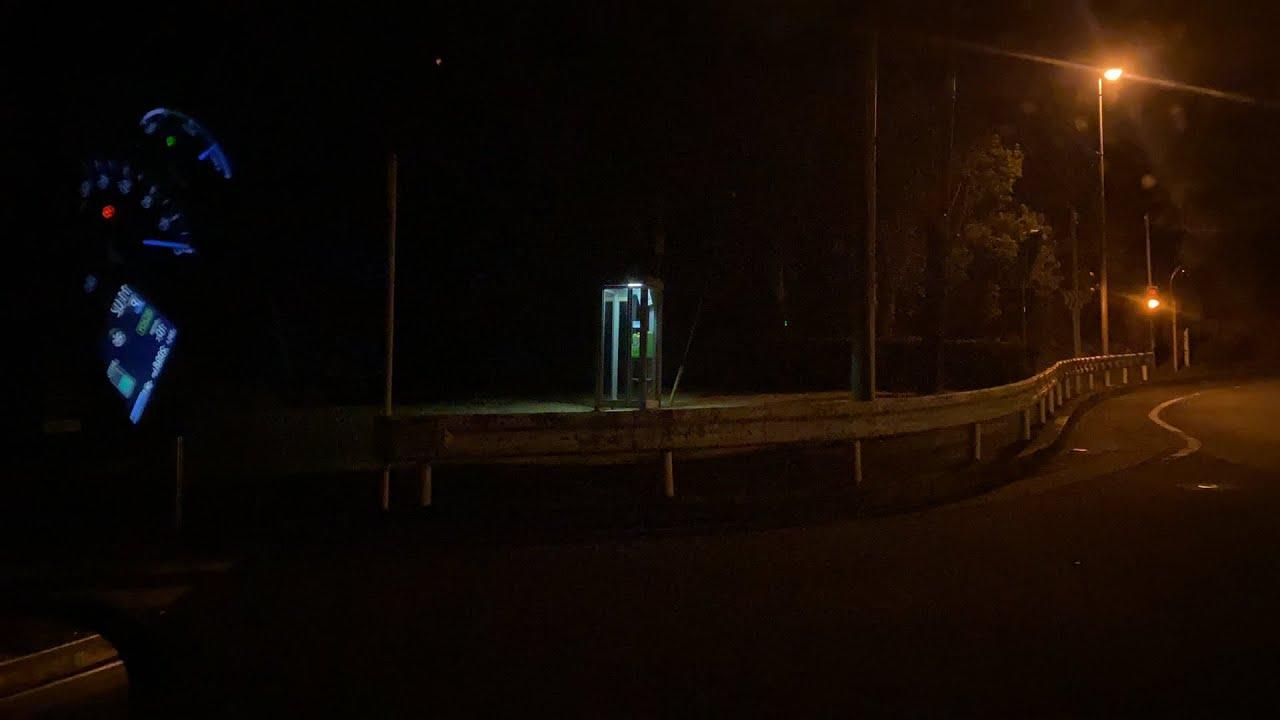 【LIVE】心霊生配信リアル肝試し 鎌倉霊園前電話ボックス