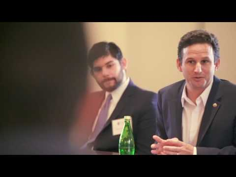Advice from U.S. Senator Brian Schatz