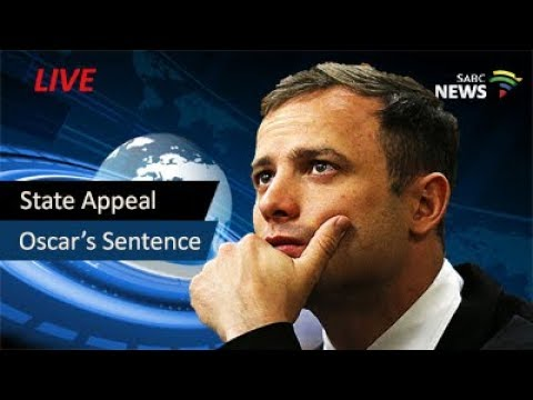 Oscar Pistorius jail term for  oscar pistorius