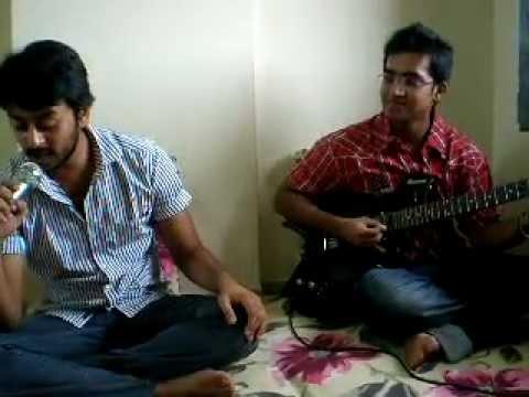 Alvida (Life in a Metro) guitar cover - YouTube