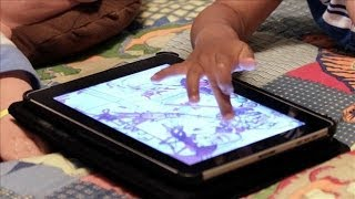 Five Tips for Parents of Tablet-Addicted Kids