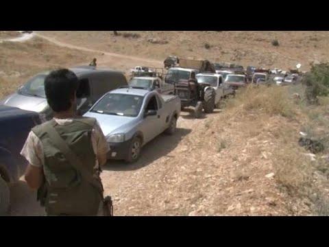 توقيف شبان اعتدوا بالضرب على لاجئ سوري في لبنان