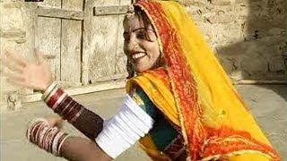 Hottest Rajasthani Folk Dance Video Song - Hatheli Ko Divlo By Nand Ram | Latest Rajasthani Song