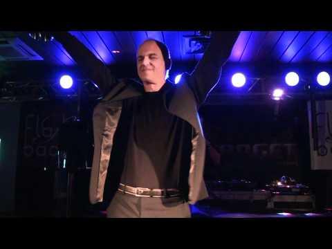 Brian Ice - Tokyo (Live in Vääksy (Finland) 15-10-2011)