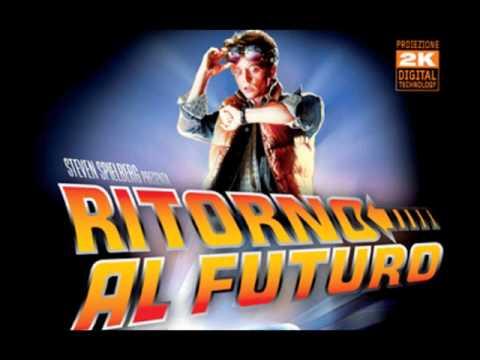 Ritorno al futuro - Soundtrack