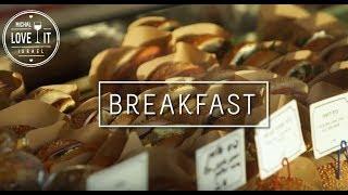 Michal-Love It / Episode 1 - Israeli Breakfast