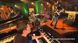 Blake Shelton - All About Tonight (Live At Walmart Soundcheck)