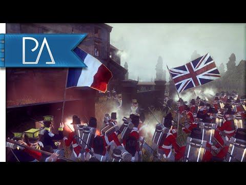 READY BAYONETS - Napoleon Total War Gameplay