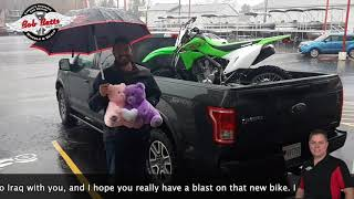 2020 Kawasaki KLX300R | Andrew See| Wheels & Deals Used Cars & Powersports