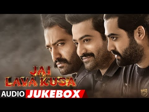 Jai Lava Kusa Jukebox || #JLKSongs || Jr...