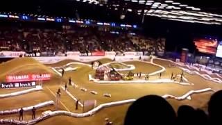 Supercross Herning 2012 50cc Kids Cup