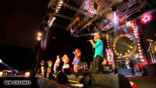 "Baixar RBD - ""Nuestro Amor""   Tour del Adiós (Brasil)   HD"