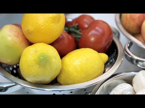 5 Food Prep Tips to Cut Pesticide Risk | Consumer Reports