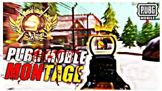 [PUBG Mobile] Montage | 4 FINGERS CLAW + FULL GYRO | HIGHLIGHTS #2 | ACETON 🔥