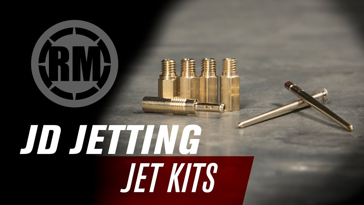 JD Jetting Jet Kit | Parts & Accessories | Rocky Mountain ATV/MC