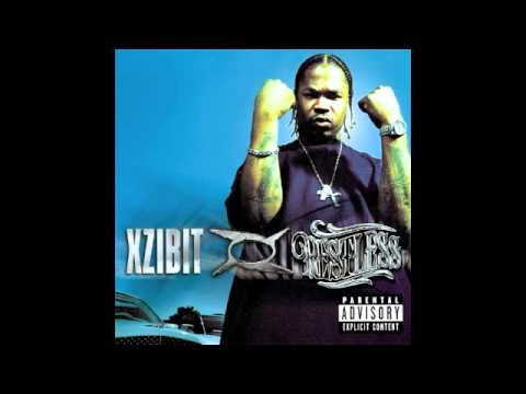 Xzibit - Best Of Things - HQ
