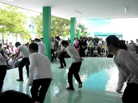 Duyệt Văn Nghệ Ischool Ninh Thuận 1