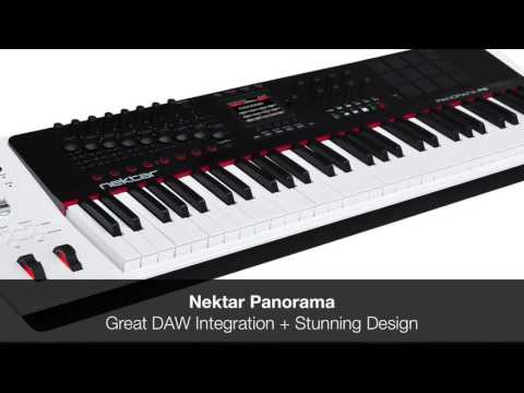 Best Midi Keyboard for Music Production?