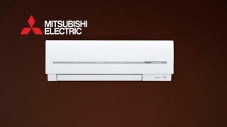 Mitsubishi Electric серия MSZ-SF Стандарт инвертор