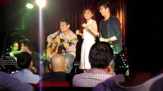 BẤT CHỢT MỘT TÌNH YÊU (GUITAR) -   Nguyễn Đức Cường   Văn Mai Hương Ft MinXu   YouTube 2