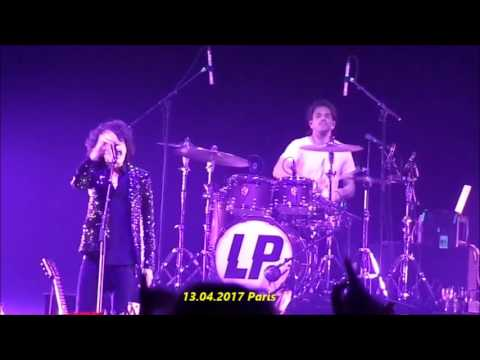 LP - When We´re High (hobby video) Europe Tour 2017