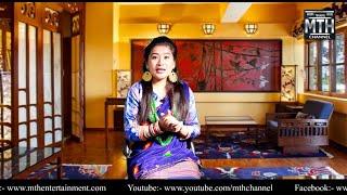 Hamro Chinari    VJ Manisha Tamang    Media Training House & Entertainment    VJ Training Session