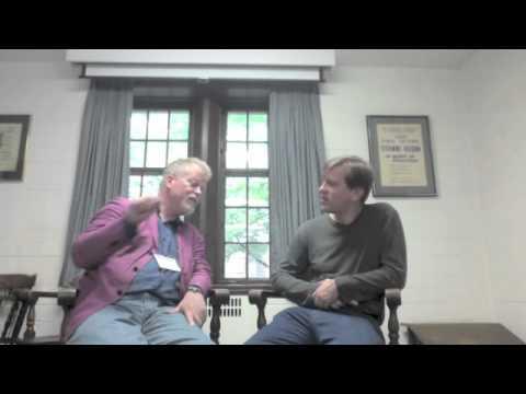 Interview with Frederik Pedersen
