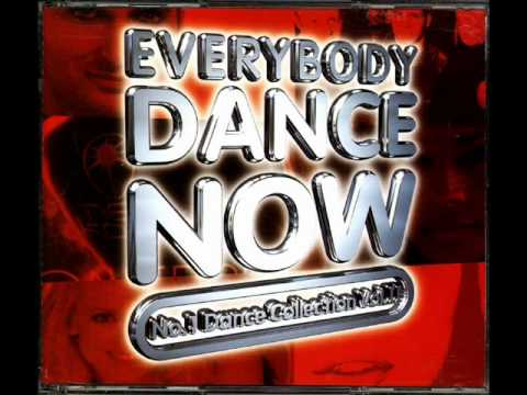 Everybody dance now original